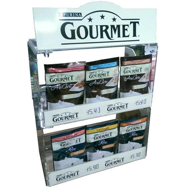 """Накопитель """"Gourmet Gold"""""""