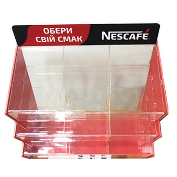 """Шоубокс """"Nescafe"""""""