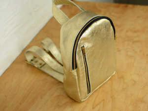 """Маленький рюкзак """"Колибри"""""""